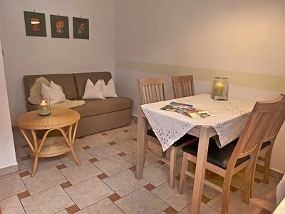Photo for Apartment Green - Vacation Wittmann