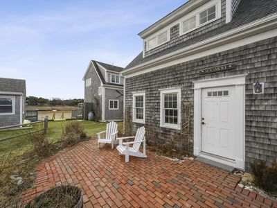 Photo for New Listing!  Free Activities Everyday! Charming 2 BD Cottage across the street from East Sandwich Beach - SMART