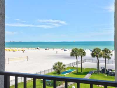 Photo for Caprice of St Pete Beach 303 1BR 1BA