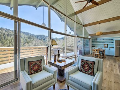 Photo for 2BR House Vacation Rental in Crestline, California