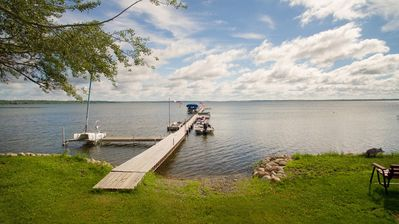 Photo for Reel Livin on North Long Lake #4