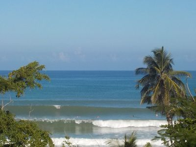 Photo for Beautiful Oceanfront 3 BR/3BA Villa, Sandy Beach Area with Private Pool