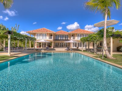Luxury Arrecife Estate in Puntacana Resort & Club
