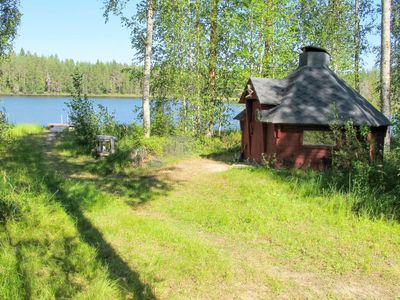Photo for Vacation home Osmola (FIJ070) in Leivonmäki - 4 persons, 1 bedrooms