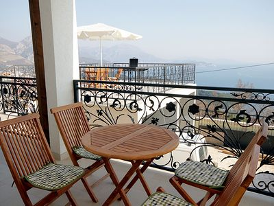 Photo for 1BR Apartment Vacation Rental in Sutomore