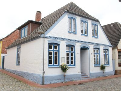 Photo for Holiday Möwennest in old fisherman's house in Kappeln Old Town, on the first floor