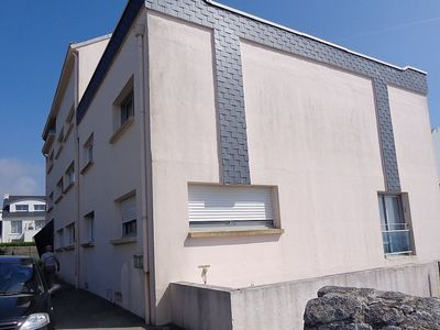 Photo for 1BR Apartment Vacation Rental in Concarneau