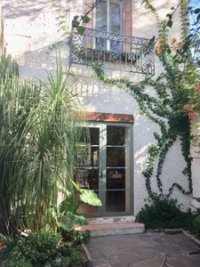 Photo for Lovely Vintage Home in Centro  with Main House and a Casita.