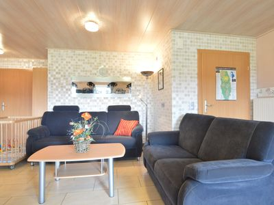 Photo for Comfy Holiday Home in Burg Reuland with Sauna, Terrace, BBQ