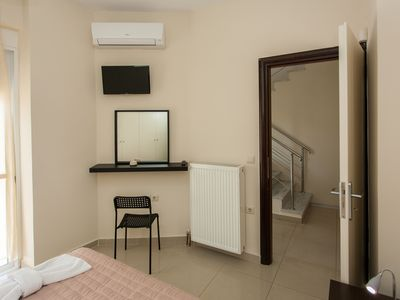 Photo for ACCOMMODATION AND FACILITIES