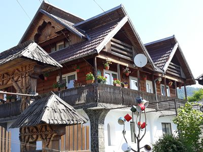 Photo for Guesthouse in the heart of Maramures