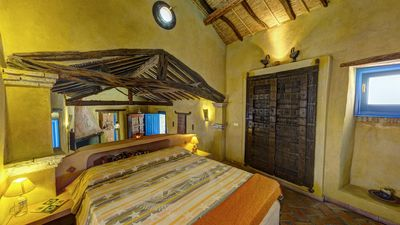 Photo for Award Winning CASA TEULADA featured on TV, on 'Times','Observer','TheGuardian'.