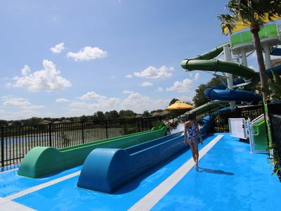 Photo for Luxury 7 bedroom pool home at Disney Resort, 2 miles to Disney,Special Offer