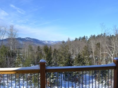 Photo for Chalet Family-Friendly Near Sunday River And Carters XC Skiing
