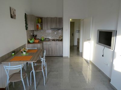 Photo for Apartment BORIS (20886-A1) - Novalja - island Pag