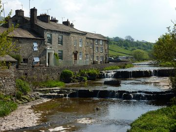 Hawes, North Yorkshire, UK