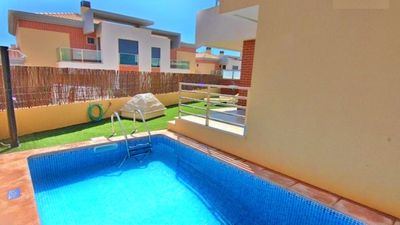Photo for 4 Bedroom, Holiday villa with swimming pool, golf nearby in Albufeira