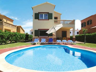 Photo for Traditional sister villas w/ access to a pool and local amenities nearby
