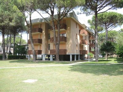 Photo for Holiday apartment Bibione for 2 - 4 persons with 1 bedroom - Holiday house