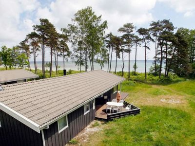 Photo for Vacation home Snogebæk in Nexø - 8 persons, 4 bedrooms