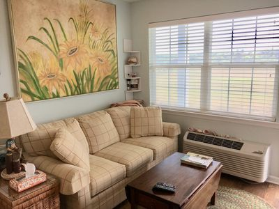 Photo for Sunny Dunes View Studio_OCEANFRONT Complex_50 Steps to Beach_WiFi