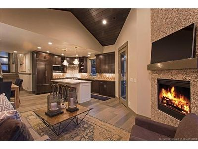 """Luxury Old Town Home """"La Tania"""" In Perfect Location - a SkyRun Park City Property - Old Town Style"""