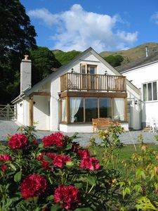 Photo for Beautiful cottage in stunning location by Loughrigg Fell and close to Ambleside