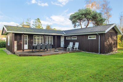 Photo for 3 bedroom accommodation in Idestrup