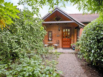 Photo for 1 bedroom accommodation in Culford, near Bury St Edmunds