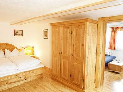 Photo for Family suite 2-4 people - Heilbad Burgwies, bed and breakfast