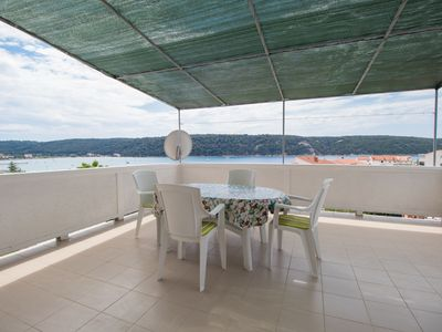 Photo for 2BR Apartment Vacation Rental in Kampor (otok Rab)