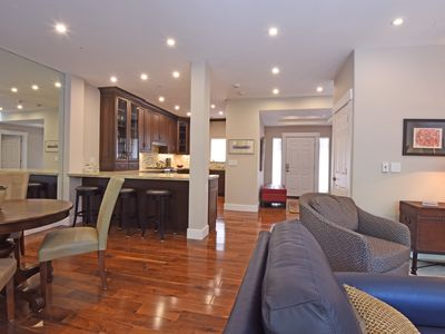 Photo for Stylish Incline Village Townhome