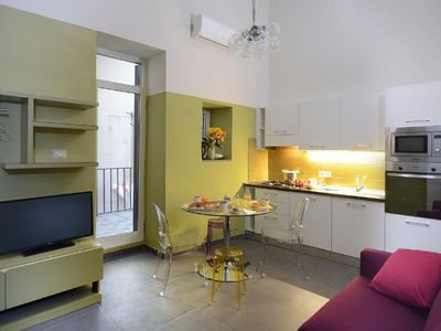 Photo for Holiday house Mater Dei for 1 - 4 persons with 1 bedroom - Holiday house