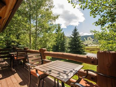 Photo for Perfect Family Retreat–Enhanced Cleaning, Keyless Entry, Nintendo, Private Hot Tub, Gas Grill