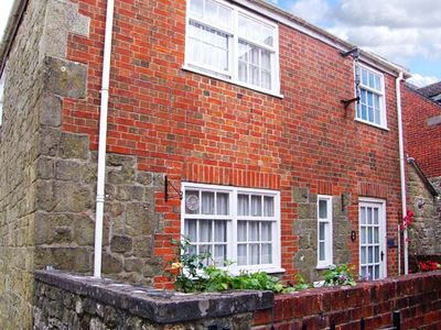 Photo for 3BR Cottage Vacation Rental in Shaftesbury
