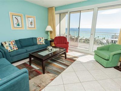 Photo for Caribbean Inspired Accommodations With Tile Floors Throughout