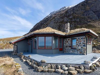 Photo for Vacation home Hovden in Straumsjøen - 6 persons, 4 bedrooms