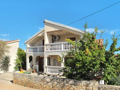 Photo for Apartment Ivamar (IMU105) in Murter/Betina - 6 persons, 2 bedrooms