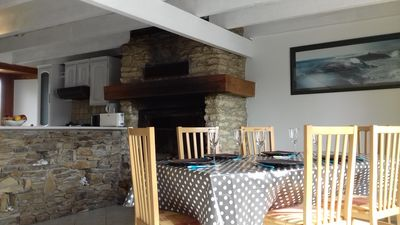 Photo for 4BR House Vacation Rental in Sarzeau, Bretagne
