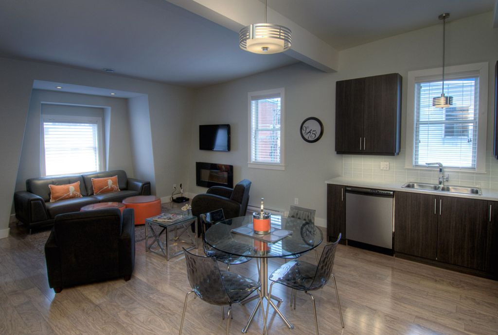 Fully furnished large one bedroom apartment... - VRBO
