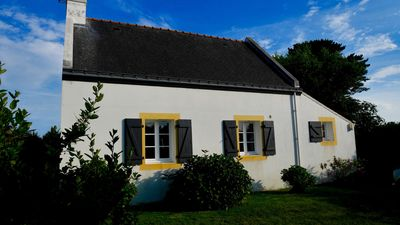 Photo for House with garden Ile de Groix for 5 personns