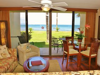Beach Front Living Can Be Yours Startin Vrbo