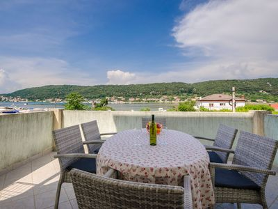 Photo for Apartments Jasna (65261-A1) - Supetarska Draga - island Rab