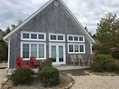 Amazing Compass Cottage At Deep Cove Upper Blandford Interior Design Ideas Apansoteloinfo