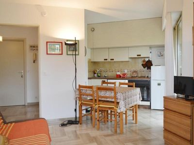 Photo for Apartment Golfe Juan, 1 bedroom, 4 persons
