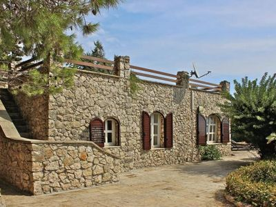 Photo for holiday home, Castro Marina  in Apulien - 7 persons, 3 bedrooms