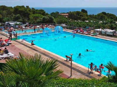 Photo for Mobile Homes Cala Gogo, Platja d'Aro  in Um Girona - 6 persons, 2 bedrooms