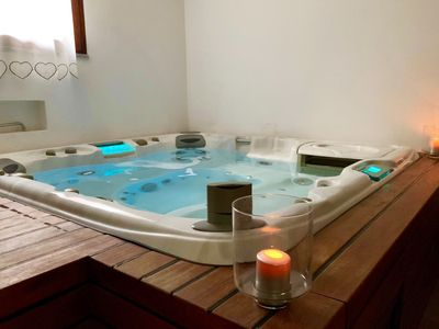 Photo for Luxury Villa With Private SPA and Gym