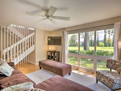 Photo for NEW! Mililani Golf Course Townhome w/ Pool Access