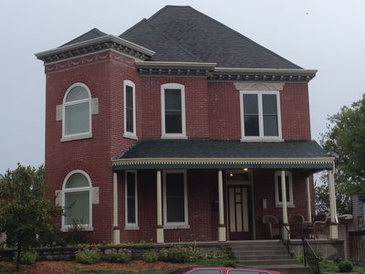 Photo for 4BR House Vacation Rental in Jefferson City, Missouri